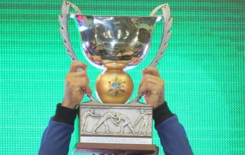 نتیجه جام جهانی کشتی آزاد ، ایران ۶ روسیه ۱