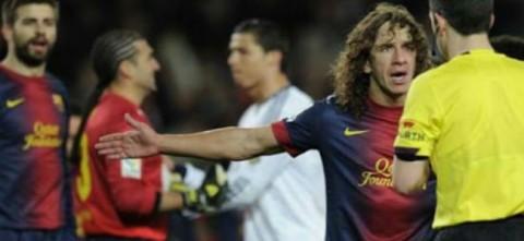 حذف بارسلونا و صعود رئال مادرید به فینال جام حذفی