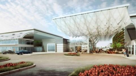 گوگل فرودگاه اختصاصی تاسیس میکند