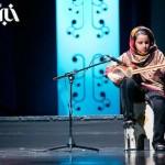 کوچکترین نوازنده شرکت کننده در جشنواره موسیقی فجر