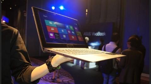 Asus Taichi 31 هم تبلت، هم لپ تاپ