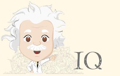 حقایقی جالب درباره آی کیو IQ