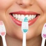 جرم دندان با مسواک زدن پاک نمی شود