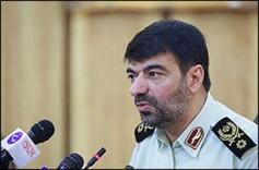 رادان:اجرای طرح امنیت اجتماعی و اخلاق در تهران و ۱۷ کلانشهر