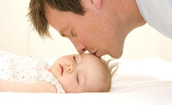 پدرانی که دختر دارند