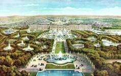 تصاویر بزرگترین کاخ سلطنتی جهان
