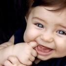 پستانک ارتودنسی؛ سلامت ترتیب دندان کودک