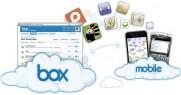 50GIG Free box - sony