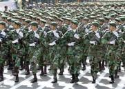 استخدام ارتش ایران