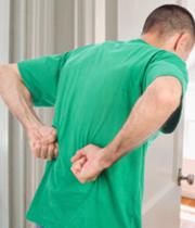 آیا درد پهلوها از کلیه هاست؟
