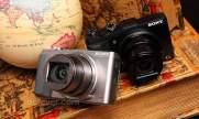 دوربین DSC-HX۵۰V سونی ۲۰ مگاپیکسل با زوم ۳۰ برابر