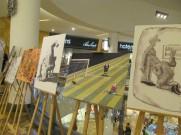 موفقیت ایرانی ها در جشنواره بین المللی کاریکاتور ترکیه