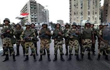 آیا در مصر کودتا صورت گرفت؟
