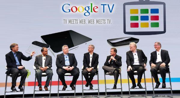 گوگل سرویس آنلاین تلویزیونی ارائه می دهد