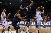 رقابت بسکتبال ایران با اسپانیا ۲۲:۴۵ امشب