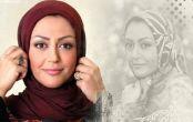 """فهیمه رحیم نیا و شقایق فراهانی بازیگران سریال مادرانه"""""""