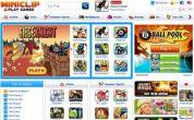 سایت بازیهای آنلاین فلش miniclip