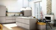 تصاویری از دکوراسیون جدید آشپزخانه