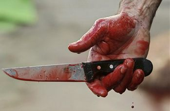 کشته شدن جوان ۲۰ ساله با ضربات چاقو در زنجان