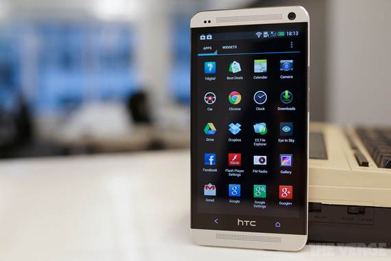 HTC One Max(2)