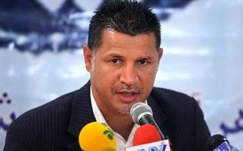 دایی: گل محمدی حق صحبت درباره پرسپولیس را ندارد!