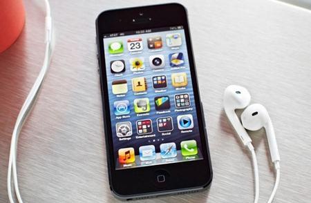 iphone 5 جان یک دختر جوان چینی را گرفت