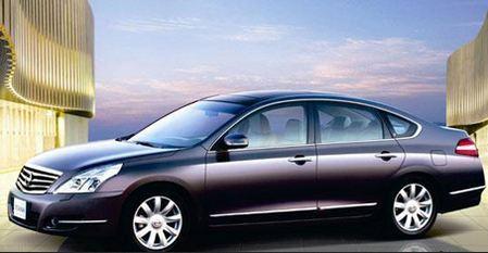 خودروهای با کیفیت «سواری داخلی» معرفی شدند