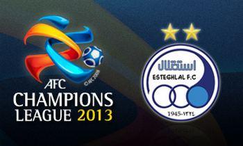 شکایت استقلال به کنفدراسیون فوتبال آسیا / اتفاقات ديشب