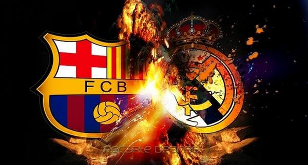FC Barcelona-real madrid