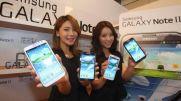 گلکسی نوت ۳ «Galaxy Note III» سامسونگ