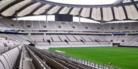 Seoul Olympic Stadium