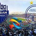 نتیجه دیدار استقلال و بوریرام تایلند 2-1 / صعود استقلال