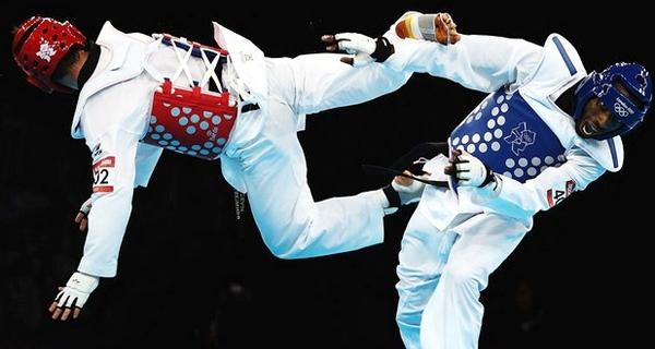 iran The second gold in Taekwondo