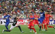 برد استقلال مقابل فولاد ۲-۰ / گل دوم آندو تیموریان
