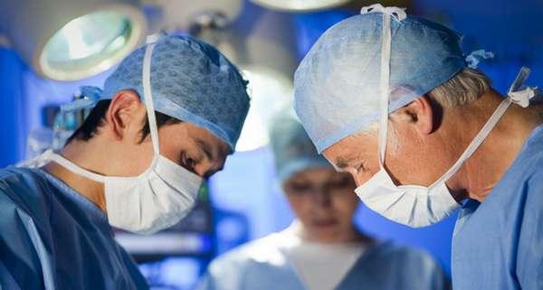 تصاویر واقعی پیوند اعضا در «مستند پزشکی»