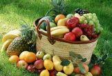 مواد غذایی تمیز،سالم و به میزان متعادل استفاده نمایید
