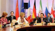 دور جدید مذاکرات ۵+۱ ژنو سوئیس با حضور دکتر ظریف