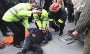 در ۴ تصادف ۱۰ نفر کشته و ۲۰ نفر مصدوم شدند