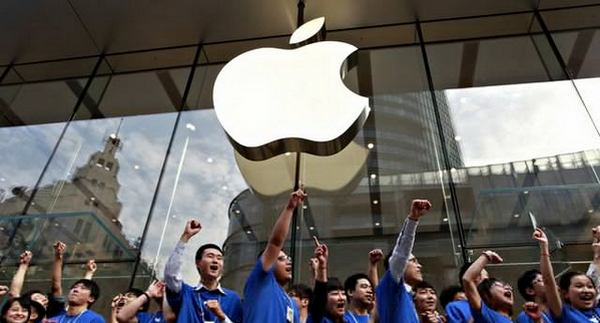 Apple Becomes the Most Valuable Company