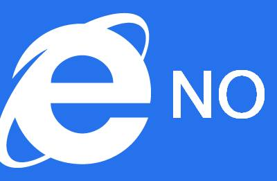 IE no security