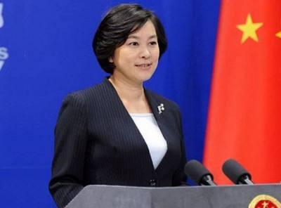 حمایت چین از حضور ایران در کنفرانس ژنو ۲