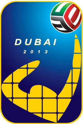 volleyball Dubai