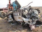 کشته و ۱۰ مصدوم براثر واژگونی پژو در اتوبان اصفهان/ همگی افغانی بودند
