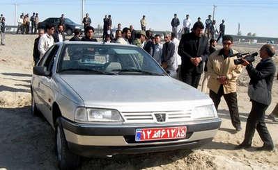 جزئیات شهادت دادستان زابل / ترور با اسلحه