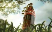 کلیپ زیبای تبلیغاتی نوشابه کوکاکولا