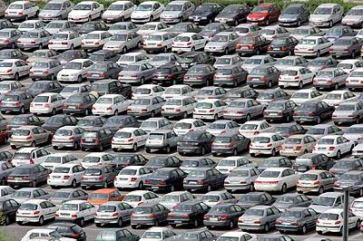 آمار تولید ۷ ماهه خودرو/پراید پرتیراژترین؛۲۰۶ متوقف