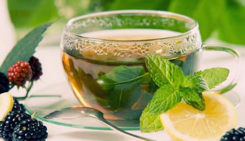 تحقیقات جدید در مورد چای/سمپوزیم بین المللی واشنگتن