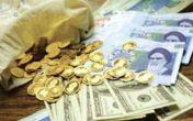 قیمت امروز ارز، طلا و سکه / جدول قیمت ها