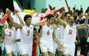 نتیجه والیبال ایران و آمریکا / پیروزی تیم ملی ایران
