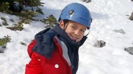 جوانترین فاتح قله «آکانکاگوئا» مرتفع ترین کوه قاره آمریکا